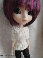 Pullover for Pullip by kivrin82