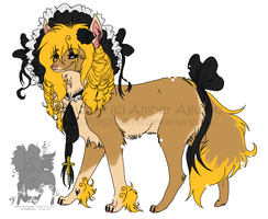 Roze .:Revised:. by PinkScooby54