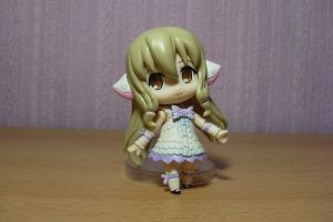 Chii Nendoroid -new- 3 by Mako-chan89