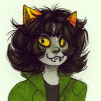 nepeta by Magdaleen-96