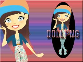 Doll Hipster Primaver(? by KarlaQuintana