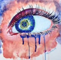 Eye of the Stars by that1Rtist