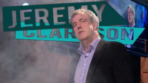 Jeremy Clarkson by Royalraptor
