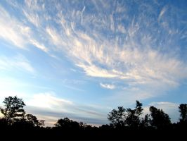 Sky by MWaters