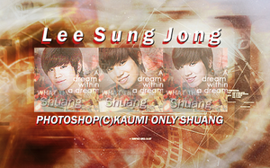 12120 - SUNGJONG FOR SHUANG by lax1999