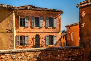 Roussillon by MissPoc