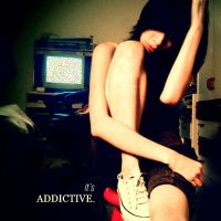 it's addictive by eHSiiCa