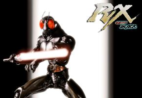 BLACK RX by MoA07