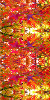 Autumn Leaves [Custom Box Background] by darkdissolution