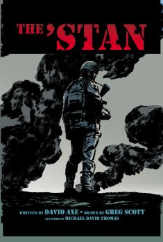 The Stan' Cover by EDarnes