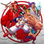 SNK samurai shodown by DXSinfinite