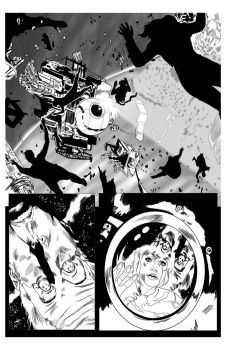 Earth Alliance #2 page 1 by cabaleiro-art
