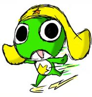 Sgt. Frog by Chromegloss