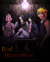Real Horrorshow by TwinEnigma