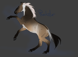Flash Auction - Rockstar by abosz007