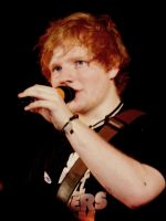 Ed Sheeran 2 by xAnotherPrettyFacex