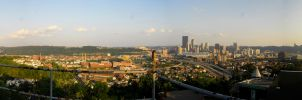 North of Pittsburgh by CSStriker