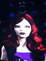 #lmtas one of my  saints row character by minecraft1113
