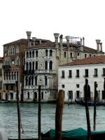 Venice 7 - Colour by jpa