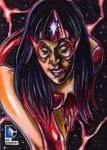 DC Comics Epic Battle - Star Sapphire by KennyGordon