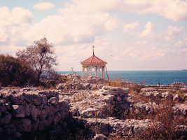 Chersonesus by MissFuturama