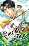 Once Upon a Titan Doujinshi [PRE-ORDERS OPEN] by Mireielle