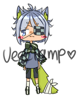 adopt giveaway 2 -winner announced!! /CLOSED by veelamp