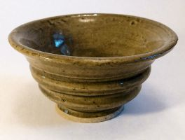 My best bowl in ceramics by FeiLongEX