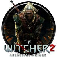 The Witcher 2 AoK by kraytos