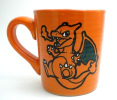 Chibi Charizard Mug by mini-britt