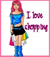 I love shopping by venereblu