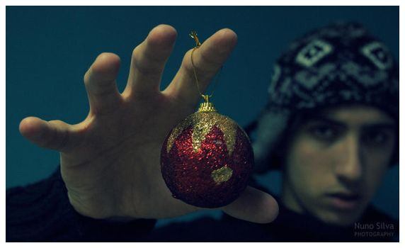 Xmas Is Where We Want by nunofos