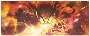 Spidy by D-Costarelo