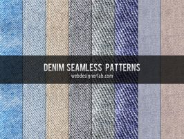 Free Denim Patterns by xara24