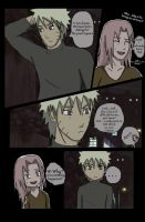 Narusaku doujin-Secrets and Silence PAGE 5 by CaiLiDeVeL
