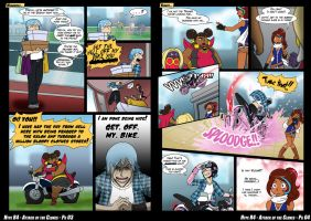 Hype R4 - Attack of the Clones - Pg3-4 by tazsaints