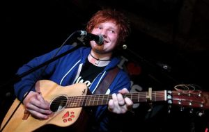 Ed Sheeran by Darling-Forever