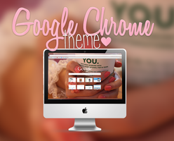 Theme For Google Chrome by HillyTutorials