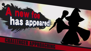 Black Mage New Challenger by CrossoverGamer
