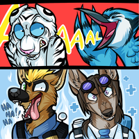icon batch 3 by SPAM-cat