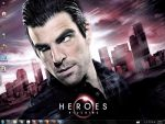 Heroes Windows 7 Themes by yonited