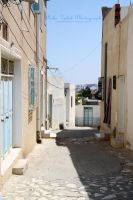 Tunis - Alley by ZabelPhotography