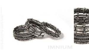 3 rings by IMNIUM
