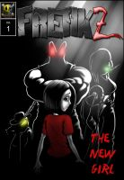 Freakz Issue 1 Cover by Marauder6272