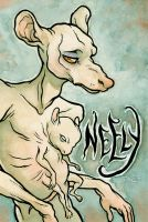 Neely Badge by grungepuppy