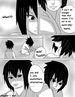 Trapped Love Pg 9 by itasasu2002
