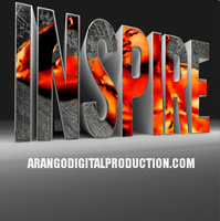 Inspire by alimayo