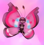 Vivillon by Joltik92
