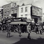 (st)Rollin' in Camden by geanera