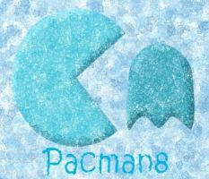 Pacman8 ID- Splotches....... by pacman8